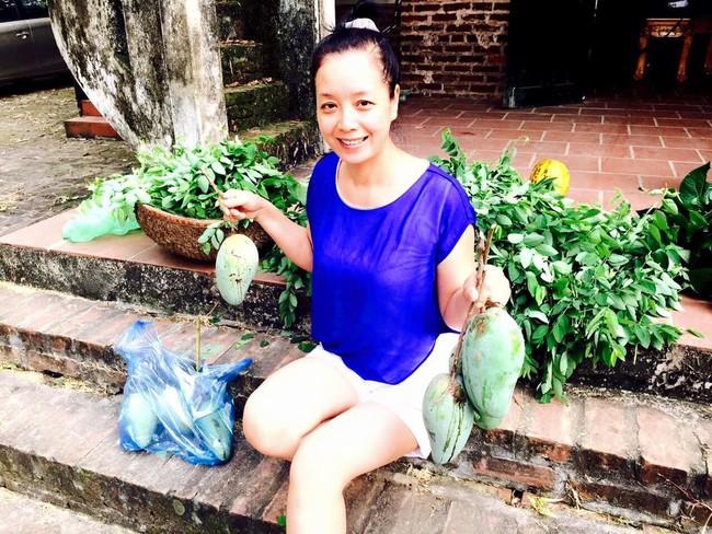 Sát Tết, NSƯT Chiều Xuân thu hoạch cả nghìn quả bưởi ở khu vườn của gia đình - Ảnh 23.