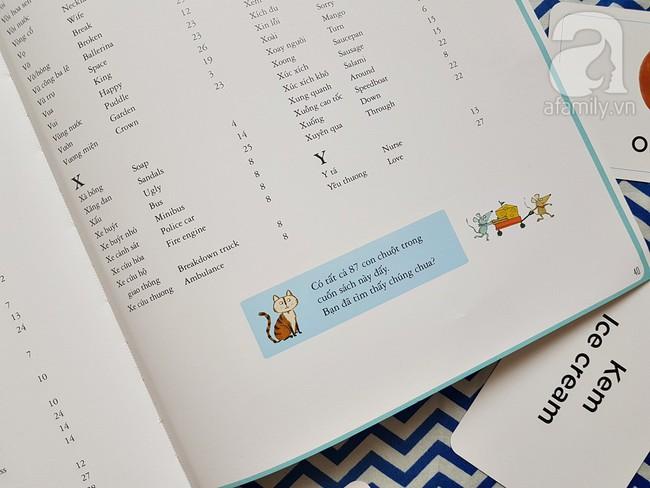 Cha mẹ hãy đều đặn mỗi ngày làm việc này 30 phút cùng con, trẻ sẽ có trí thông minh ngôn ngữ tuyệt vời - Ảnh 14.