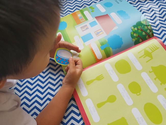 Cha mẹ hãy đều đặn mỗi ngày làm việc này 30 phút cùng con, trẻ sẽ có trí thông minh ngôn ngữ tuyệt vời - Ảnh 5.