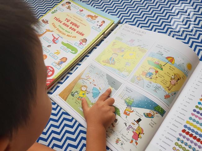 Cha mẹ hãy đều đặn mỗi ngày làm việc này 30 phút cùng con, trẻ sẽ có trí thông minh ngôn ngữ tuyệt vời - Ảnh 1.