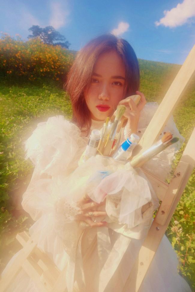 Phương Ly đẹp trong veo trong MV mới, nhưng cái kết mới khiến người xem ngỡ ngàng - Ảnh 5.