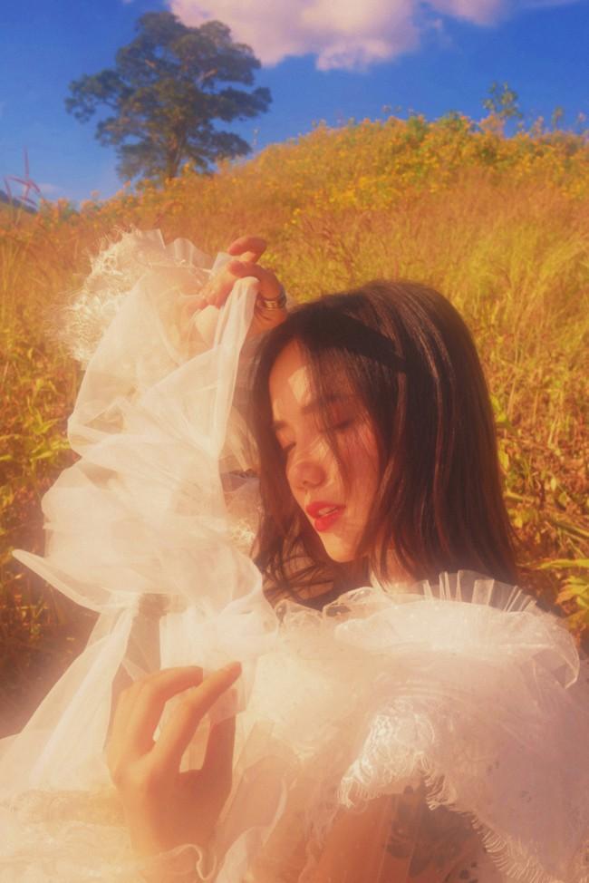 Phương Ly đẹp trong veo trong MV mới, nhưng cái kết mới khiến người xem ngỡ ngàng - Ảnh 6.