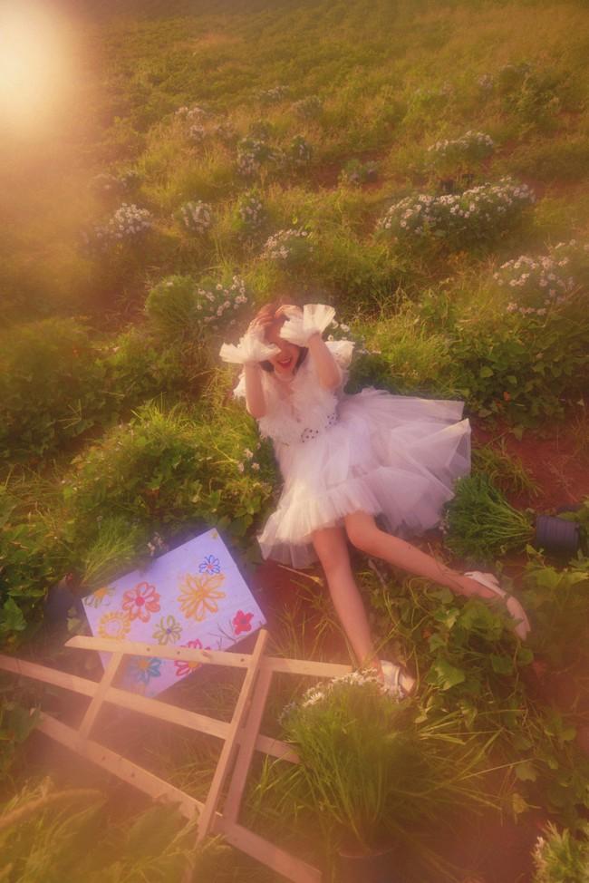 Phương Ly đẹp trong veo trong MV mới, nhưng cái kết mới khiến người xem ngỡ ngàng - Ảnh 8.