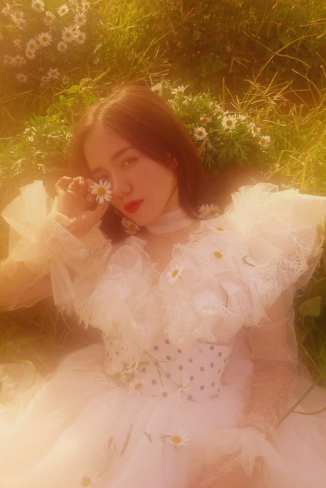 Phương Ly đẹp trong veo trong MV mới, nhưng cái kết mới khiến người xem ngỡ ngàng - Ảnh 9.