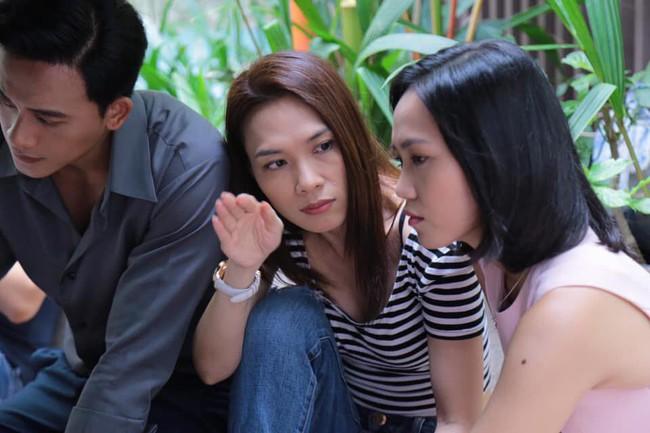 Tình địch của Mỹ Tâm trong Chị Trợ Lý Của Anh: Kẻ thứ ba biết điều nhất màn ảnh Việt? - Ảnh 5.