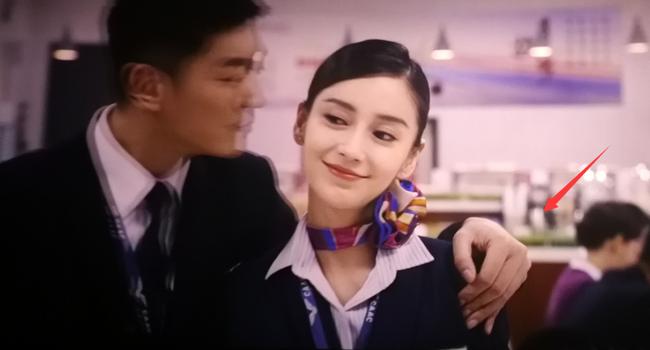 Giữa lùm xùm ly hôn Huỳnh Hiểu Minh, Angela Baby tình tứ cùng đồng nghiệp đã có vợ trong phim mới - Ảnh 6.