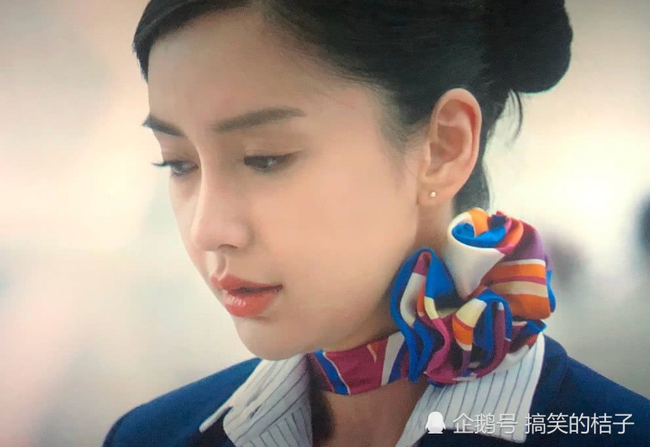 Giữa lùm xùm ly hôn Huỳnh Hiểu Minh, Angela Baby tình tứ cùng đồng nghiệp đã có vợ trong phim mới - Ảnh 9.