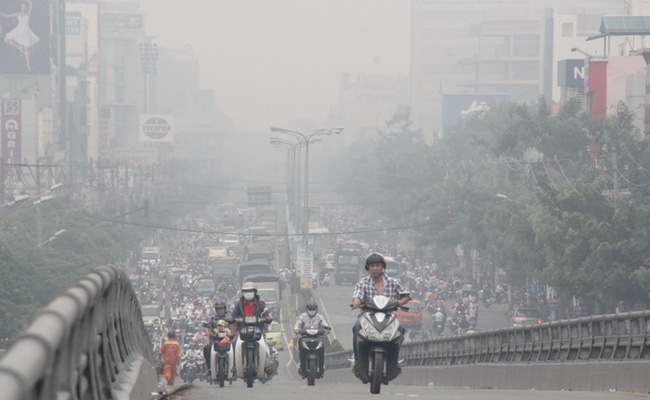 """4 loại khẩu trang """"đắt xắt ra miếng"""" nhưng giúp bạn tránh được ô nhiễm không khí ở mức cao ảnh hưởng tới sức khỏe - Ảnh 1."""
