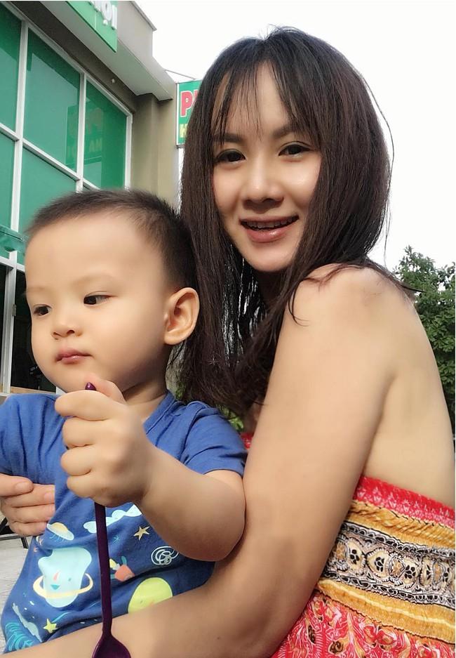 """Cô gái Việt xinh đẹp bỗng phù nề khi mang bầu, người quen không nhận ra, vào phòng đẻ bị chê """"xúc phạm người nhìn"""" - Ảnh 10."""