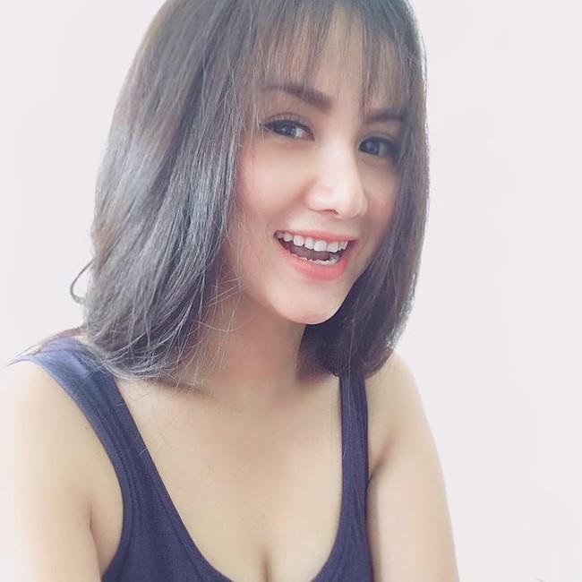 """Cô gái Việt xinh đẹp bỗng phù nề khi mang bầu, người quen không nhận ra, vào phòng đẻ bị chê """"xúc phạm người nhìn"""" - Ảnh 9."""