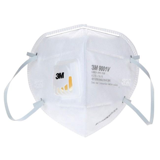 Review nhanh 4 loại khẩu trang chống bụi PM2.5 trên thị trường, giá từ 20.000 đồng đến 800.000 đồng  - Ảnh 12.