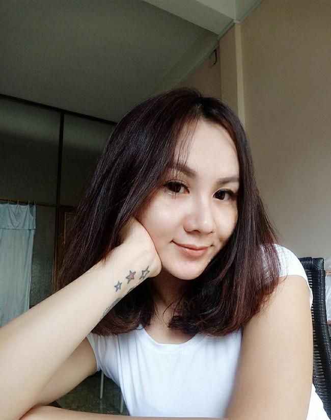 """Cô gái Việt xinh đẹp bỗng phù nề khi mang bầu, người quen không nhận ra, vào phòng đẻ bị chê """"xúc phạm người nhìn"""" - Ảnh 4."""