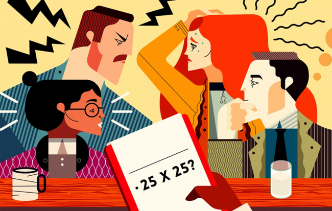 """5 thói quen xấu khiến chị em dù đi làm đã lâu nhưng vẫn là """"gà mờ"""" trong công việc - Ảnh 4."""
