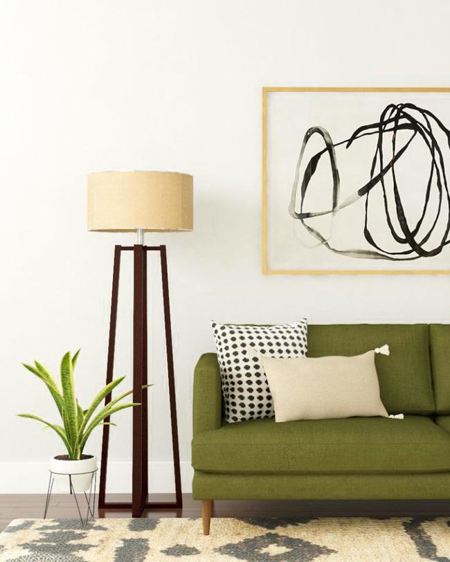 Những lời khuyên siêu thú vị, cực hữu ích dành cho thiết kế căn hộ nhỏ - Ảnh 2.