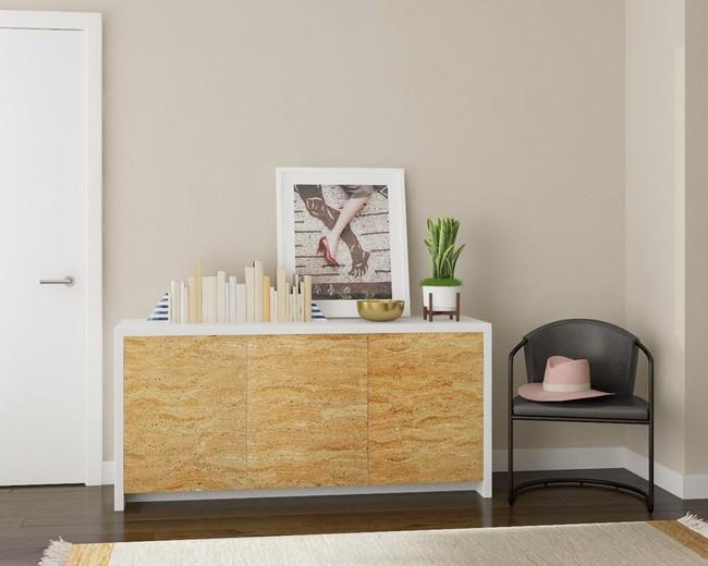 Những lời khuyên siêu thú vị, cực hữu ích dành cho thiết kế căn hộ nhỏ - Ảnh 7.