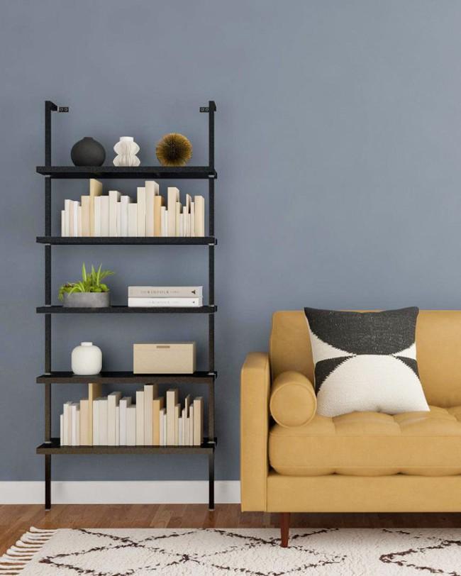 Những lời khuyên siêu thú vị, cực hữu ích dành cho thiết kế căn hộ nhỏ - Ảnh 8.