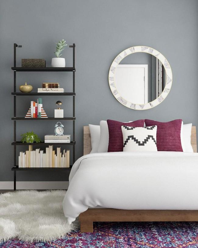 Những lời khuyên siêu thú vị, cực hữu ích dành cho thiết kế căn hộ nhỏ - Ảnh 9.