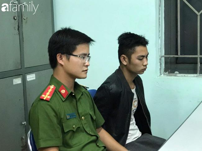 Quá khứ bất hảo của 2 nghi phạm sát hại nam sinh 18 tuổi ở Hà Nội: Nghỉ học từ sớm, đối tượng Giáp từng đi tù - Ảnh 5.