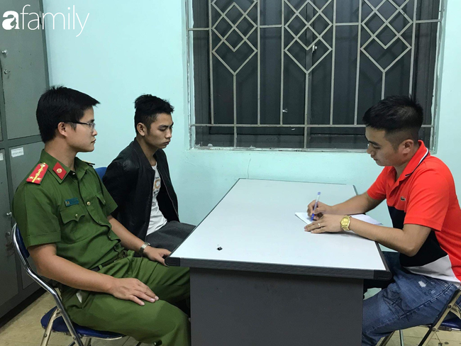 Quá khứ bất hảo của 2 nghi phạm sát hại nam sinh 18 tuổi ở Hà Nội: Nghỉ học từ sớm, đối tượng Giáp từng đi tù - Ảnh 4.