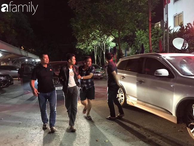 Quá khứ bất hảo của 2 nghi phạm sát hại nam sinh 18 tuổi ở Hà Nội: Nghỉ học từ sớm, đối tượng Giáp từng đi tù - Ảnh 3.
