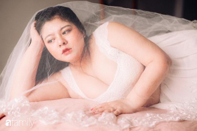 """Khánh Hà - Từng nặng hơn 100kg nhưng vẫn được mẹ chồng khuyên đi làm người mẫu và là chủ của loạt party """"lạ"""" chỉ dành riêng cho phụ nữ tại Sài Gòn - Ảnh 6."""