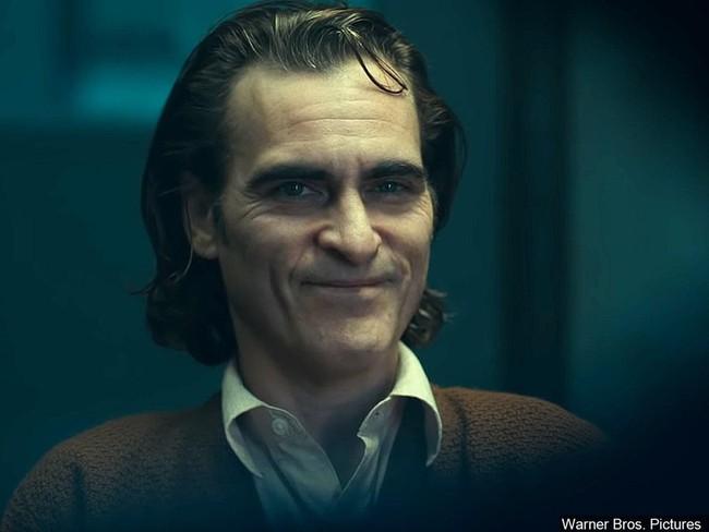 Cười không thể kiểm soát được, Joker thực ra mắc hội chứng bệnh đáng sợ này - Ảnh 6.