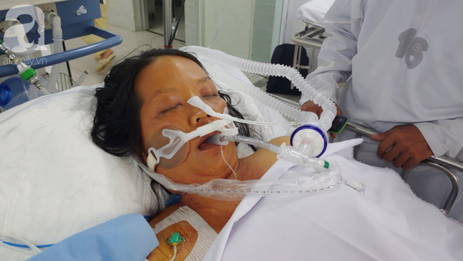 """Thai phụ sắp sinh thì nguy kịch, người chồng đau đớn thì thầm với vợ đang hôn mê: """"Con mất rồi, em tỉnh lại đi..."""" - Ảnh 2."""