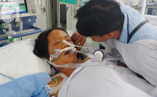 """Thai phụ sắp sinh thì nguy kịch, người chồng đau đớn thì thầm với vợ đang hôn mê: """"Con mất rồi, em tỉnh lại đi..."""" - Ảnh 11."""