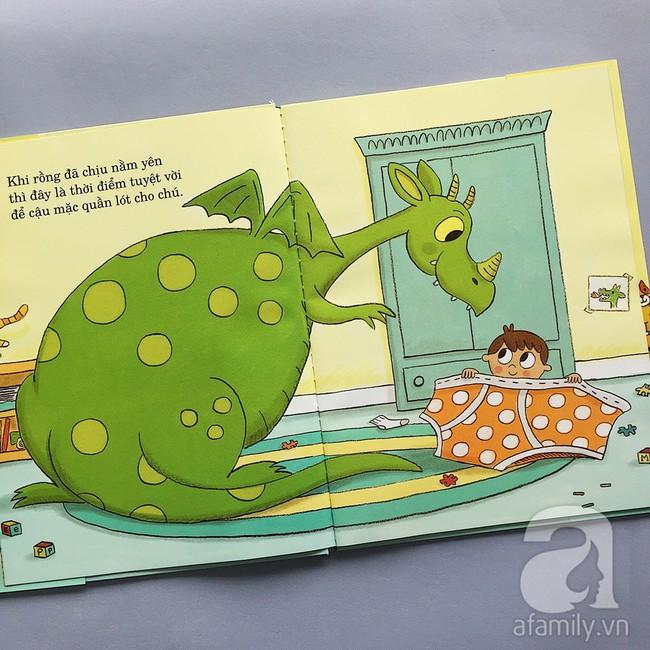 Những kỹ năng đầu đời cực kì quan trọng trẻ 3 tuổi học được từ cuốn sách này - Ảnh 2.