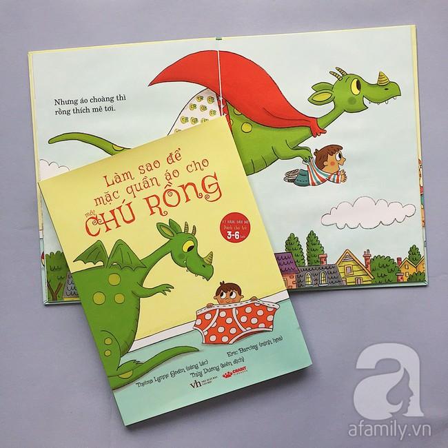 Những trò chơi siêu thú vị từ sách giúp trẻ vừa chơi vừa học khi ở nhà tránh dịch Corona - Ảnh 11.
