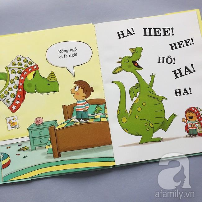 Những kỹ năng đầu đời cực kì quan trọng trẻ 3 tuổi học được từ cuốn sách này - Ảnh 3.