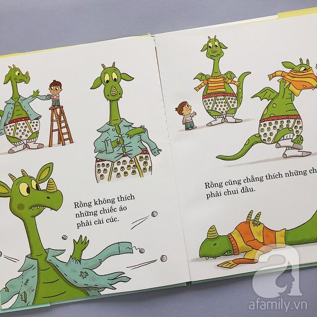 Những kỹ năng đầu đời cực kì quan trọng trẻ 3 tuổi học được từ cuốn sách này - Ảnh 5.