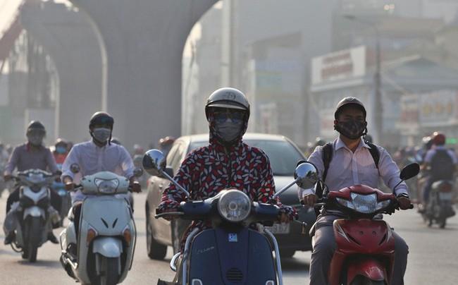 Bộ trưởng Tư pháp chỉ đạo kiểm tra thông tin báo cáo môi trường Hà Nội 2019 sử dụng số liệu 2005 - Ảnh 1.