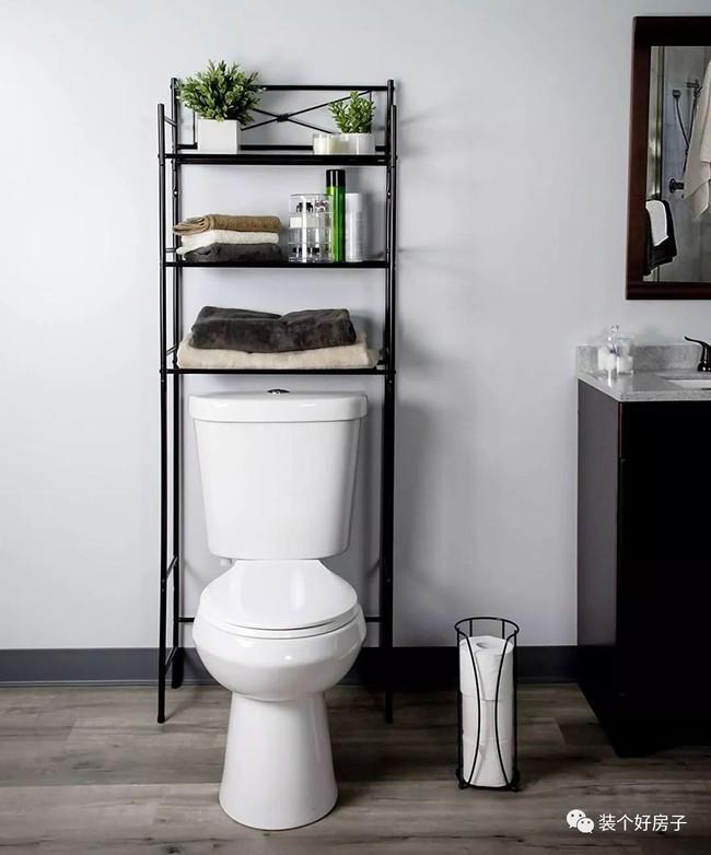 Lưu trữ đồ dùng trong phòng tắm: Chuyện nhỏ nhưng không phải ai cũng nắm rõ - Ảnh 14.