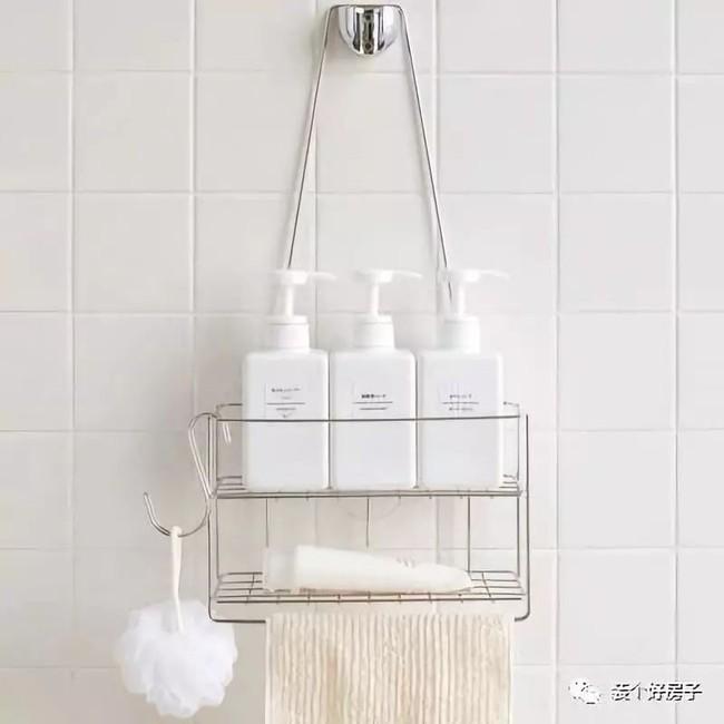 Lưu trữ đồ dùng trong phòng tắm: Chuyện nhỏ nhưng không phải ai cũng nắm rõ - Ảnh 19.