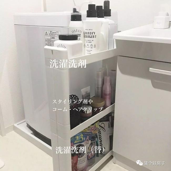 Lưu trữ đồ dùng trong phòng tắm: Chuyện nhỏ nhưng không phải ai cũng nắm rõ - Ảnh 25.