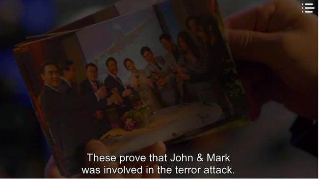 """""""Vagabond"""" tập 7: Bất chấp sự ngăn cản của Suzy, Lee Seung Gi vẫn một mình tìm được tên khủng bố nguy hiểm - Ảnh 2."""