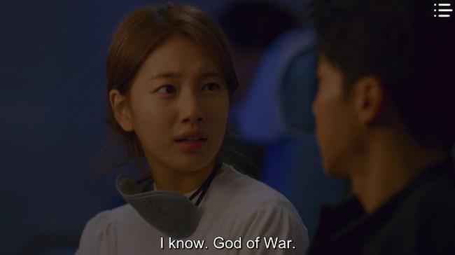 """""""Vagabond"""" tập 7: Bất chấp sự ngăn cản của Suzy, Lee Seung Gi vẫn một mình tìm được tên khủng bố nguy hiểm - Ảnh 10."""