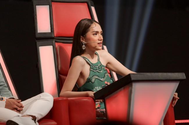 The Voice Kids: Hát nhạc của Lara Fabian, học trò Hương Giang khiến khán giả trầm trồ với màn trình diễn xuất thần - Ảnh 2.