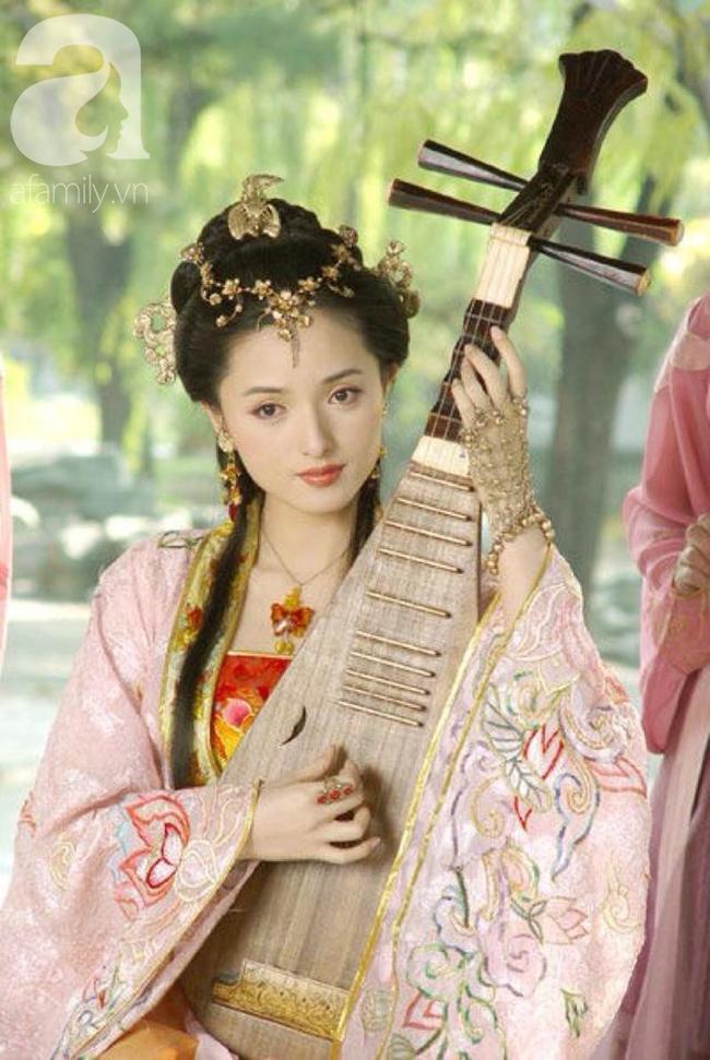 """Đệ nhất kỹ nữ Tô Châu và chuyện tình giằng xé giữa ba người đàn ông, bị đổ lên đầu tiếng oan """"hồng nhan họa thủy"""" khiến hàng ngàn người thương vong - Ảnh 3."""