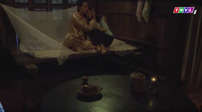 """""""Tiếng sét trong mưa"""": Ngủ với em gái ruột xong, con trai Thị Bình đòi lấy cô làm vợ mà ai nấy đều rùng mình  - Ảnh 6."""