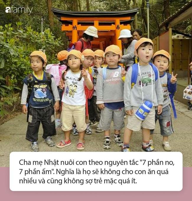 Phương pháp giáo dục mẫu giáo của Nhật Bản khiến nhiều cha mẹ Việt Nam phải... ngả mũ khâm phục - Ảnh 3.