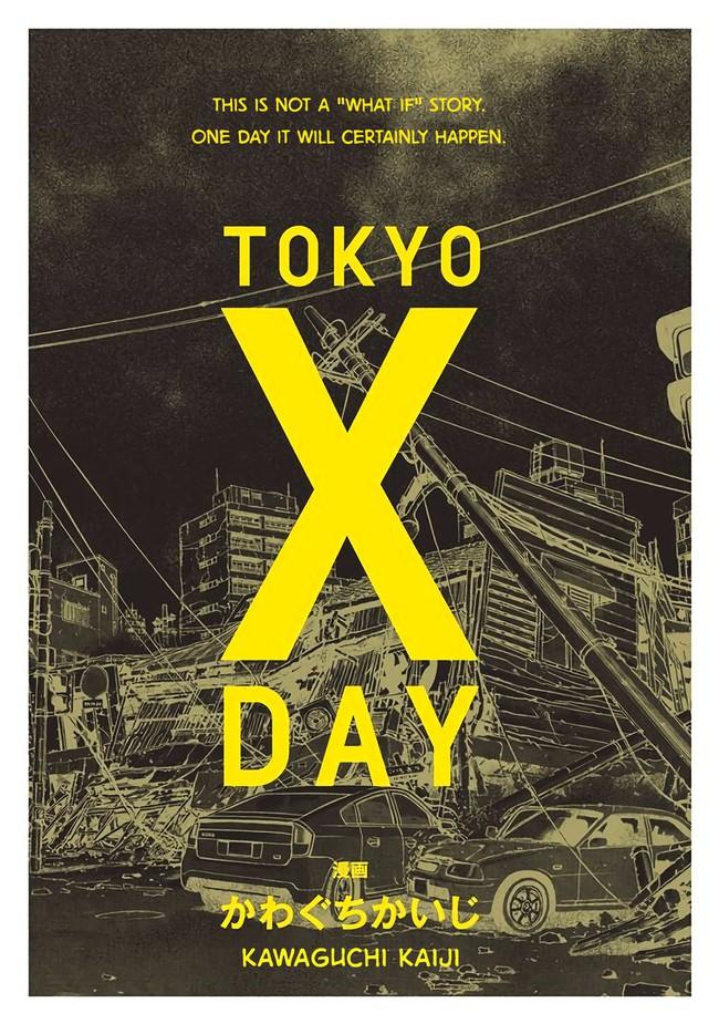 Chuyện về Nhật Bản: Đất nước chịu nhiều thiên tai kinh khủng và cách bảo vệ người dân khiến cả thế giới thán phục - Ảnh 8.