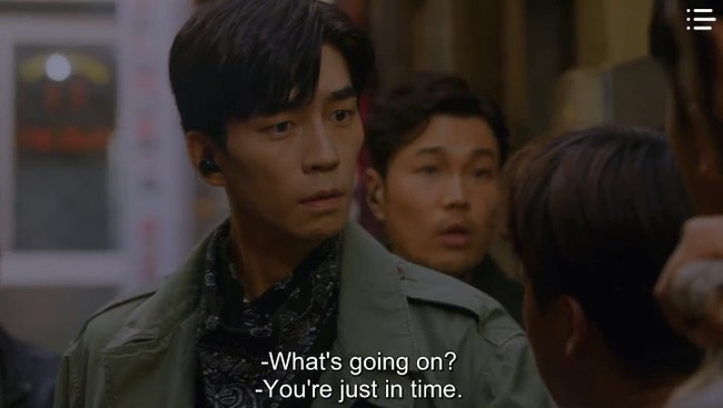 """""""Vagabond"""" tập 8: Lee Seung Gi và Suzy hợp sức cứu kẻ sát nhân, cảnh tự tay phẫu thuật khiến người xem rùng mình - Ảnh 5."""