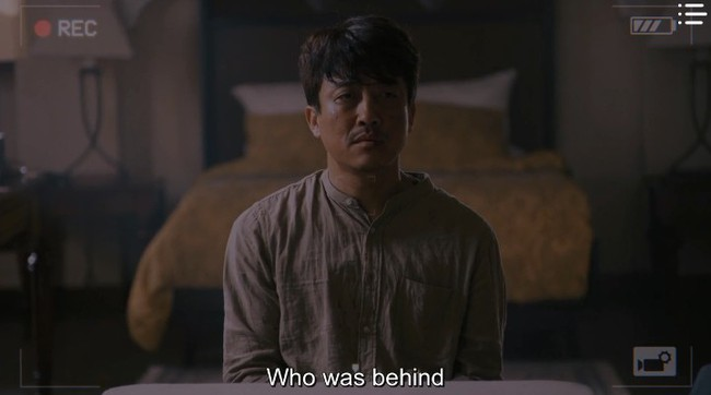"""""""Vagabond"""" tập 8: Lee Seung Gi và Suzy hợp sức cứu kẻ sát nhân, cảnh tự tay phẫu thuật khiến người xem rùng mình - Ảnh 7."""