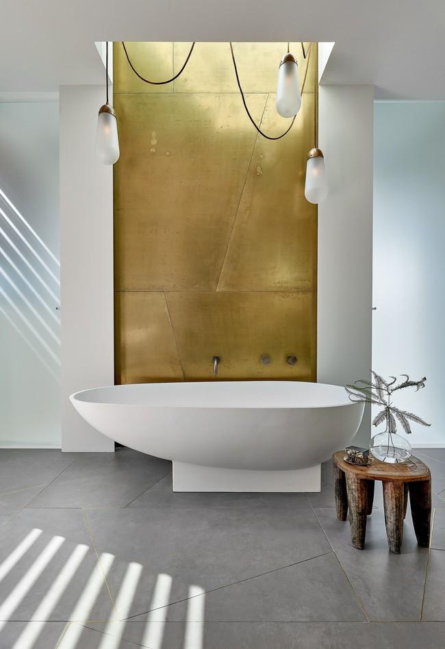 Cùng khám phá những căn phòng tắm nhìn qua khiến ai cũng phải xuýt xoa - Ảnh 12.