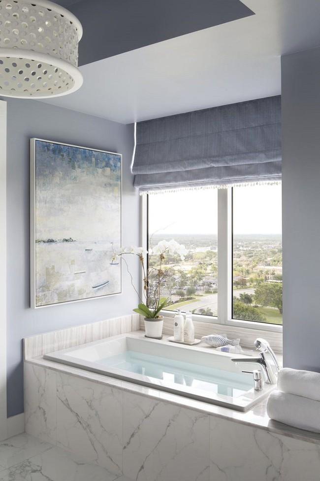 Cùng khám phá những căn phòng tắm nhìn qua khiến ai cũng phải xuýt xoa - Ảnh 16.