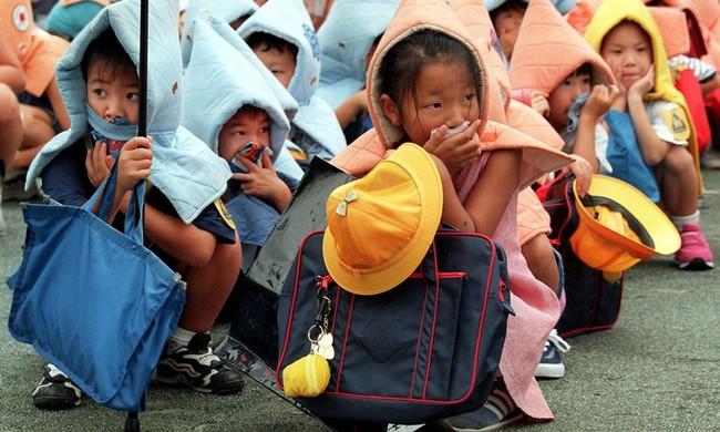 Chuyện về Nhật Bản: Đất nước chịu nhiều thiên tai kinh khủng và cách bảo vệ người dân khiến cả thế giới thán phục - Ảnh 6.