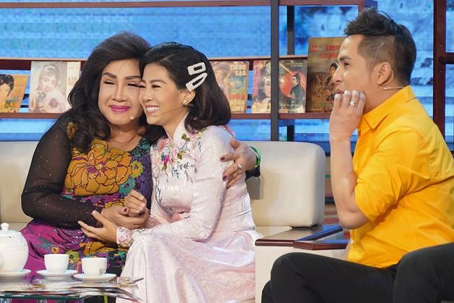 Vừa mới qua cơn bạo bệnh, Mai Phương lộ ảnh cười rạng rỡ khiến fan yên tâm phần nào  - Ảnh 2.