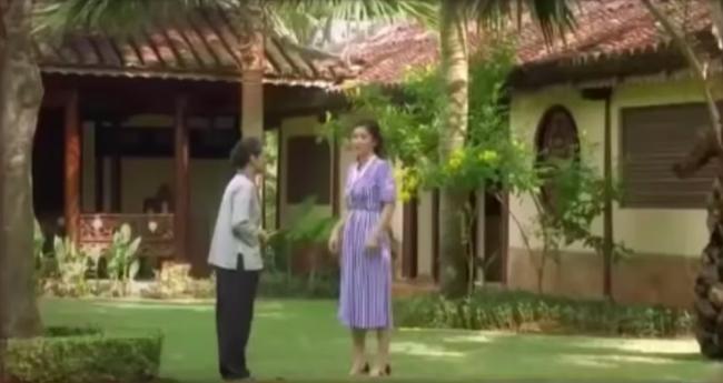 """""""Tiếng sét trong mưa"""": Lộ cảnh Thị Bình sợ hãi vợ kế của Khải Duy, bị sỉ nhục nặng nề khiến fan tức giận  - Ảnh 3."""